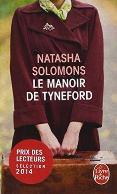 Le Manoir de Tyneford de Natasha Solomons http://www.amazon.fr/dp/2253174998/ref=cm_sw_r_pi_dp_lNydvb0CFJY7Q