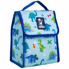 Munch 'n Lunch Bags Dinosaur Land