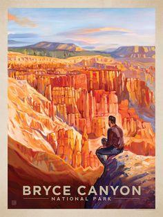 Bryce Canyon National Park: Hoodo Heaven