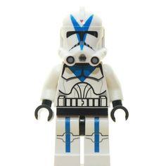Custom Minifigur - Clone Trooper Dogma