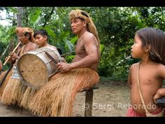 MUSICA INSTRUMENTAL DE LA AMAZONIA I ( SELVA PERUANA; NUEVOS TEMAS!!.) - YouTube