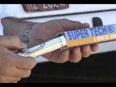 Fuel saver SuperTech