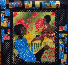 Which of Lola Jenkins' Quilts Did Alex Buy?