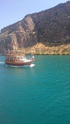 Paradis en Turquie