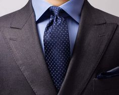 15 Looks For The Office | Eton Shirts Danmark
