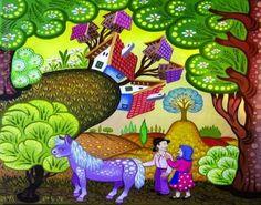 Laszlo Koday - Artist (99 pieces)