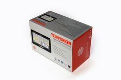 TELEFUNKEN GPS-436 nawigacja Smart Auto, Electronics, Consumer Electronics