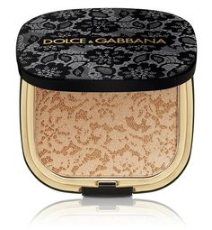Dolce & Gabbana Lace Makeup Collection for Summer 2012