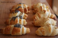 Mini #brioche salate - antipasto Pasqua