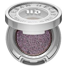 Moondust Eyeshadow - Urban Decay | Sephora Ether- light purple with pink/blue 3-D sparkle and shift