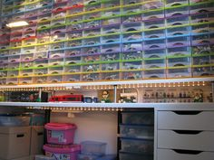 Wow! Check out this LEGO organization!  | Flickr - Photo Sharing!