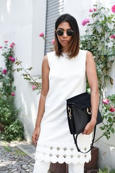 Theadorabletwo_runde_Sonnenbrille_gold_rayban_trend_berlin_street_style