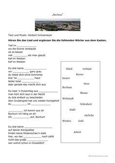 Image result for wegbeschreibung arbeitsblatt   education   Pinterest
