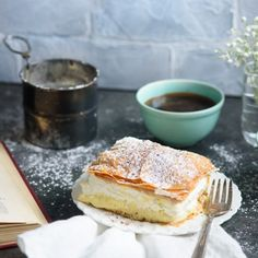 Our Slovenian Cream Cake Recipe was inspired by a recent trip to Lake Bled, a tucked away beauty in the Julian Alps.