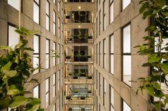 Galeria de Popocatepetl 143 / HGR Arquitectos - 3