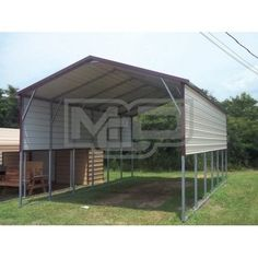 Rv Sheds For Sale are rising in popularity than garages because of several causes like durability, ease of meeting and upkeep, expandability, lower price, area flexibility, good ventilation, and neatness. It functions the identical means in giving protection to your cars, vans, trucks and different forms of vehicles from vagaries of nature like snow, solar, […] Wooden Carports, Rv Carports, Steel Carports, Metal Carport Kits, Carport Sheds, Carport Covers, Portable Carport, Double Carport, Sheds For Sale