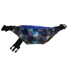 Sunset Cactus Sport Waist Pack Fanny Pack Adjustable For Run