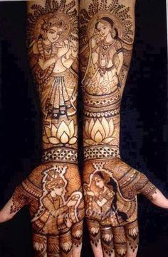 Harin Dalal Mehndi – 10 Best Designs By The Master Artist! Harin Dalal mehndi designs, are sure to leave anyone breathless! Latest Bridal Mehndi Designs, Wedding Mehndi Designs, Best Mehndi Designs, Dulhan Mehndi Designs, Latest Mehndi, Mehandi Designs, Hena Designs, Wedding Henna, Rangoli Designs
