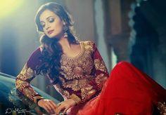 IT'S PG'LICIOUS — imyourdesigirl: Dia Mirza