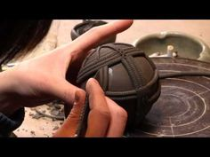 2011 Juried Artists: Ceramics Part 1: Cherry Creek Arts Festival - YouTube
