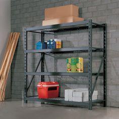 Costco Garage Shelving Decor Ideasdecor Ideas