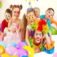 Amazing Ideas For A Themed Party For Kids