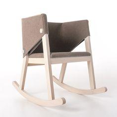 Cutello designed the Ivetta chair for Italian design brand Formabilio