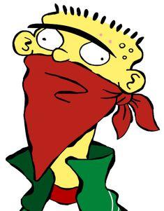 Bandito Ed bandido