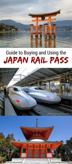 travelyesplease.com | Guide to Buying and Using the Japan Rail Pass (Blog Post) | #Japan #Asia #JapanRailPass