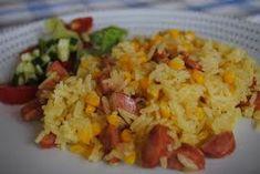 Comidas fáceis e rápidas iniciantes no para o dia a dia da cozinha.