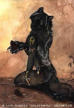 Female Lycan   werewolf females