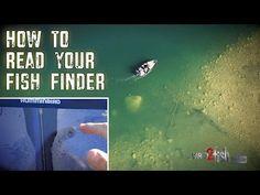 Fishing UK - How to Read Fish Finder Sonar Technologies Bass Fishing Videos, Kayak Fishing Tips, Pike Fishing, Crappie Fishing, Fishing Life, Best Fishing, Fly Fishing, Fishing Tricks, Women Fishing
