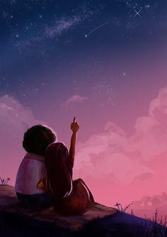 Steven Universe - Steven Universe x Connie Maheswaran - Stevonnie Cute Couple Drawings, Cute Couple Art, Perfect Couple, Love Wallpapers Romantic, Romantic Photos, Romantic Couples, Cute Couple Wallpaper, Anime Scenery Wallpaper, Hd Wallpaper