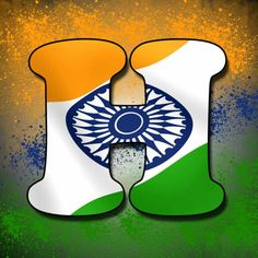 H letter tiranga pic Tiranga Image for whatsapp Independence Day Pictures, 15 August Independence Day, Independence Day Wishes, Indian Independence Day, Indian Flag Photos, Indian Flag Colors, Indian Flag Wallpaper, Name Wallpaper, 26 January Wallpaper