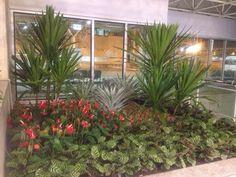 Aeroporto Internacional Tom Jobim RIOgaleão- RJ - Projeto executado
