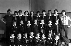 Anno scolastico 74/75 Monteforte d'Alpone
