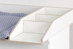 die besten 25 wickelaufsatz ideen auf pinterest wickelaufsatz hemnes hemnes und. Black Bedroom Furniture Sets. Home Design Ideas