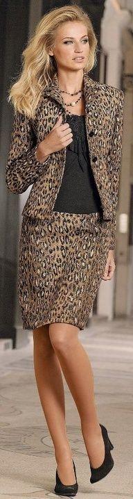 This is soooooooooooooo me!!! LOL! I swear I was I leopard in my previous life!
