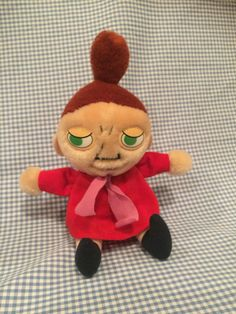 A personal favorite from my Etsy shop https://www.etsy.com/listing/499176031/collectors-swedish-cartoon-character