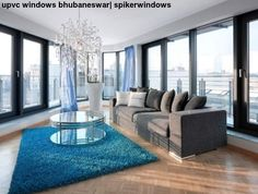 #Spikerwindows is manufacturing #UPVC #windows and #doors at large scale in #Bhubaneswar as this city is fastest growing in the field of home improvement.