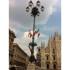 Milano for Expo2015