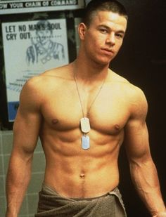 Mark Wahlberg - Mind-Boggling Photos Of Huge Stars In Their First Movies Ever - Photos