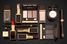 So sultry: Tom Ford Fall 2014 Colour Collection is sizzling hot | feature beauty trends 2 beauty news beauty 2 picture