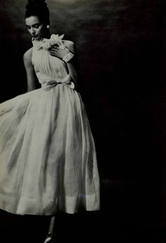 ZsaZsa Bellagio Marc Bohan for Christian Dior , 1963