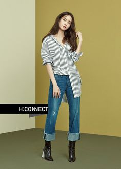 Yoona was transformed into a Fall goddess for the 2016 F/W fashion brand HI Connect, looking youthful and refreshing. With her next drama which also stars Ji Chang Wook not beginn… Taeyeon Jessica, Yoona Snsd, Fashion Brand, Womens Fashion, Korean Celebrities, Korean Actors, Korean Outfits, Asian Style, Girls Generation