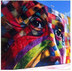 #kobra | #einstein | #streetart