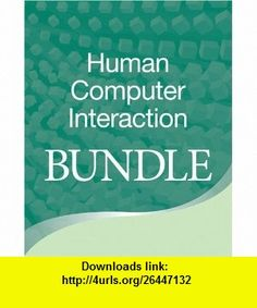 HCI Bundle (9780123748621) Janice (Ginny) Redish, Jeff Johnson , ISBN-10: 0123748623  , ISBN-13: 978-0123748621 ,  , tutorials , pdf , ebook , torrent , downloads , rapidshare , filesonic , hotfile , megaupload , fileserve