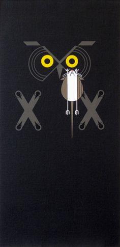 charlie harper illustrator