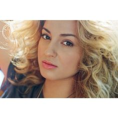 Tori Kelly Moves 'Foreword Releases 'Dear No One' Video ❤ liked on Polyvore