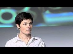Sailor and founder of the Ellen MacArthur Foundation presents this talk about population, depleting natural resources and the role of education in establishing a new approach based around the Circular Economy.
